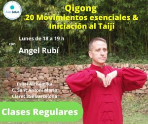 clases regulares Angel