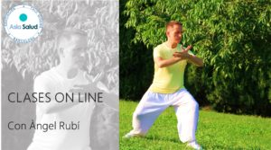 Taiji Qigong on line